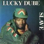 Lucky Dube - Slave