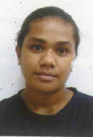 Missing girl Noeleen Narara
