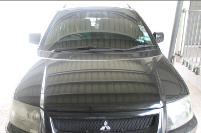 Mitsubishi-RVR-Front