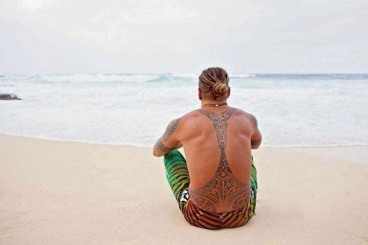 A Glimpse into O-Shen's SurferLifestyle