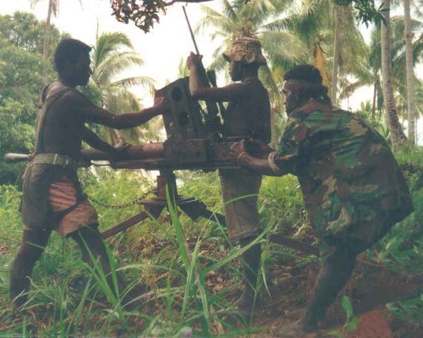 Why SOE is Bougainville 2.0 and why leadership is needed | By JaiveSmare